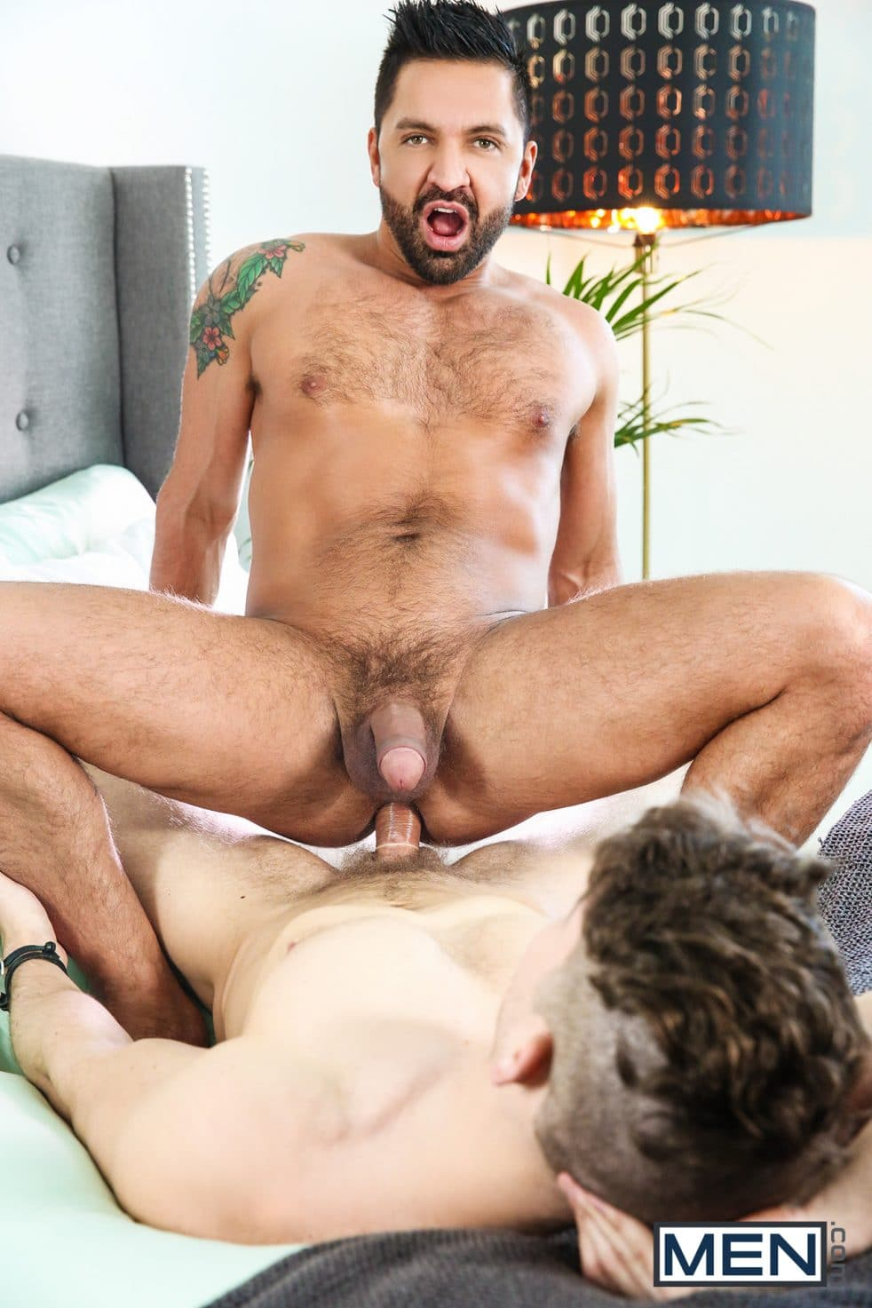 Anal Gay Sex
